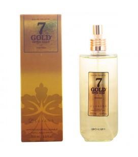 Parfum Femme Seven Gold Luxana EDT