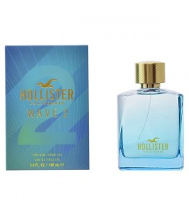 Parfum Homme E2 For Him Hollister EDT