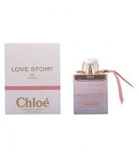 Parfum Femme Love Story Chloe EDT