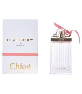 Parfum Femme Love Story Eau Sensuelle Chloe EDP