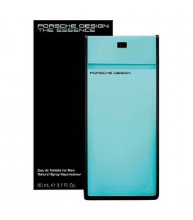 Parfum Homme The Essence Porsche Design EDT