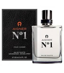 Parfum Homme Aigner Aigner Parfums EDT Nº 1