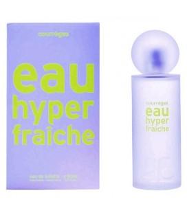 Parfum Femme Eau Hyper Fraìche Courreges EDT