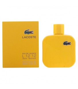 Parfum Homme L.12.12 Jaune Lacoste EDT
