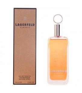 Parfum Femme Lagerfeld Classic Lagerfeld EDT