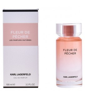 Parfum Femme Fleur De Pechêr Lagerfeld EDP