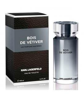 Parfum Homme Bois De Vétiver Lagerfeld EDT