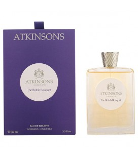 Parfum Femme The British Bouquet Atkinsons EDT