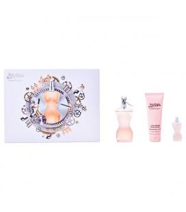 Set de Parfum Femme Classique Jean Paul Gaultier (3 pcs)