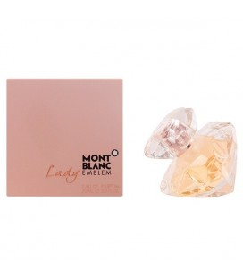 Parfum Femme Lady Emblem Montblanc EDP
