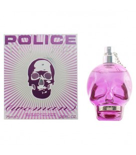 Parfum Femme To Be Woman Police EDP