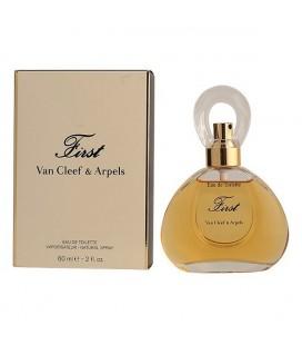 Parfum Femme First Van Cleef EDT