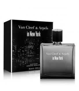 Parfum Homme Van Cleef In New York Van Cleef EDT