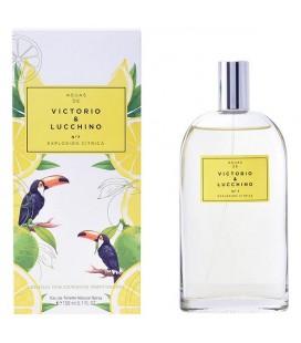 Parfum Femme V&l Agua Nº 7 Victorio & Lucchino EDT