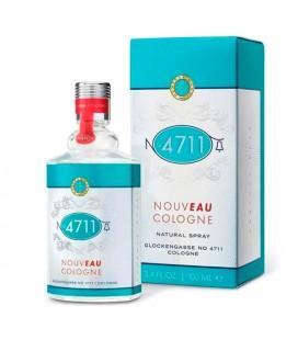 Parfum Unisexe Nouveau Cologne 4711 EDC