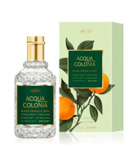 Parfum Unisexe Acqua 4711 EDC Blood Orange & Basil