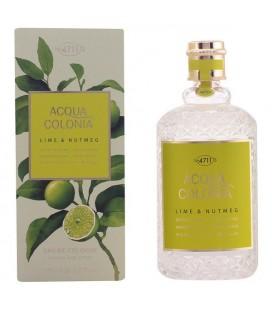 Parfum Unisexe Acqua 4711 EDC Lime & Nutmeg
