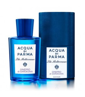 Parfum Unisexe Blu Mediterraneo Ginepro Di Sardegna Acqua Di Parma EDT