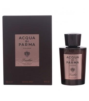 Parfum Homme Leather Acqua Di Parma EDC concentrée