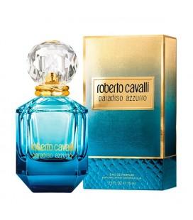Parfum Femme Paradiso Azzurro Roberto Cavalli EDP