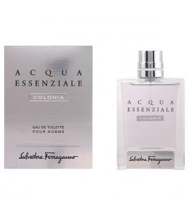 Parfum Homme Acqua Essenziale Salvatore Ferragamo EDT
