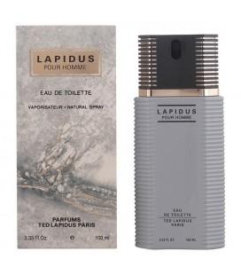 Parfum Homme Lapidus Pour Homme Ted Lapidus EDT