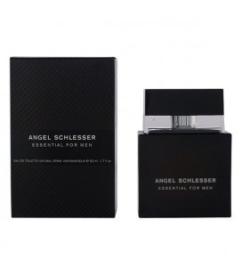 Parfum Homme Essential Angel Schlesser EDT