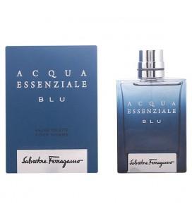 Parfum Homme Acqua Essenziale Blu Salvatore Ferragamo EDT