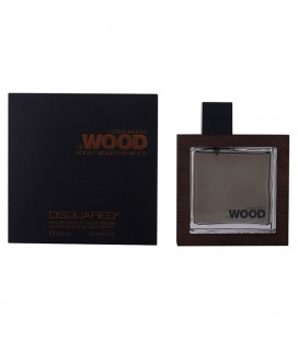 Parfum Homme He Wood Rocky Mountain Dsquared2 EDT