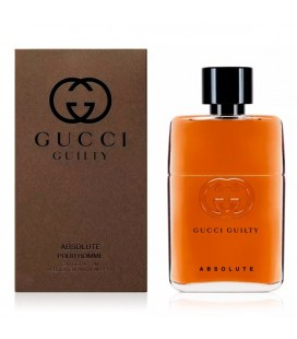 Parfum Homme Gucci Guilty Homme Absolute Gucci EDP