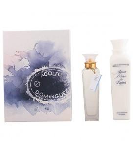 Set de Parfum Femme Agua Fresca De Rosas Adolfo Dominguez (2 pcs)