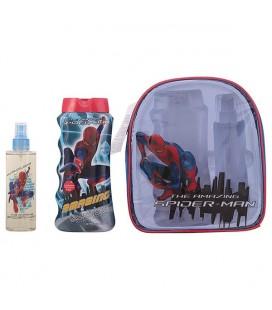 Set de Parfum Enfant Spiderman (3 pcs)