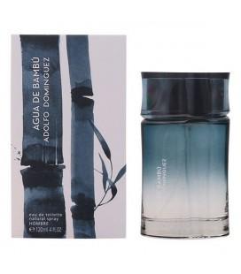 Parfum Homme Agua De Bambú Adolfo Dominguez EDT