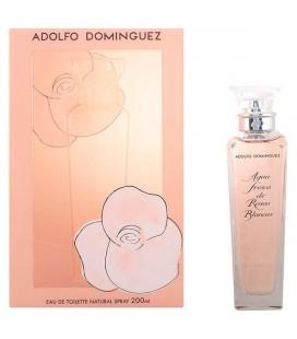 Parfum Femme Agua Fresca Rosas Blancas Adolfo Dominguez EDT collector