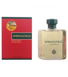 Parfum Homme Springfield Springfield EDT