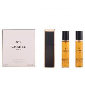Set de Parfum Femme Nº 5 Chanel (3 pcs)