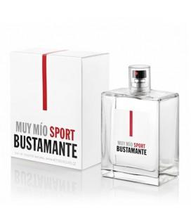 Parfum Unisexe Muy Mío Sport Bustamante EDT