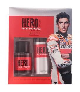 Set de Parfum Homme Hero Marc Marquez (2 pcs)