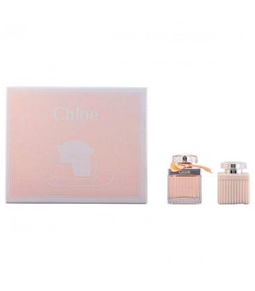 Set de Parfum Femme Fleur De Parfum Chloe (3 pcs)