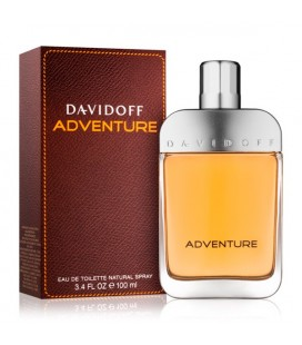 Parfum Homme Adventure Davidoff EDT