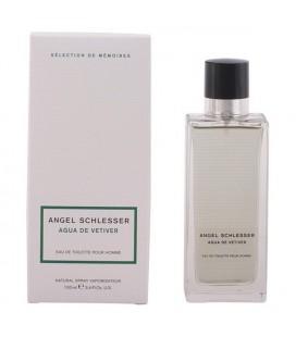 Parfum Homme Agua De Vetiver Angel Schlesser EDT