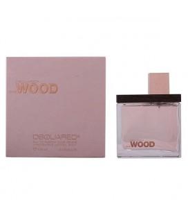 Parfum Femme She Wood Dsquared2 EDP