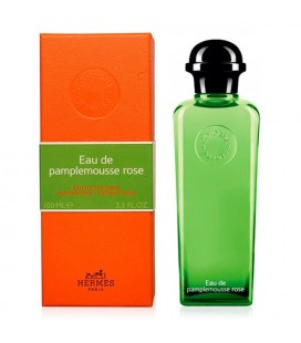 Parfum Femme Eau De Pamplemousse Rose Hermes EDC