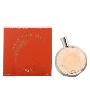 Parfum Femme L'ambre Des Merveilles Hermes EDP