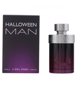 Parfum Homme Halloween Man Jesus Del Pozo EDT