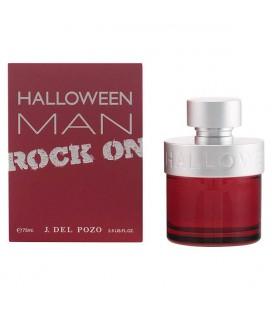 Parfum Homme Halloween Man Rock On Jesus Del Pozo EDT