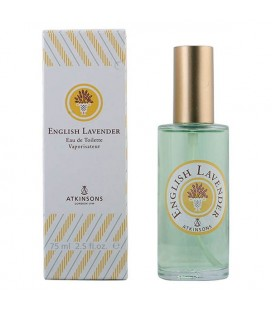 Parfum Unisexe English Lavender Atkinsons EDT