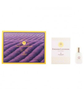 Set de Parfum Femme English Lavender Atkinsons (2 pcs)