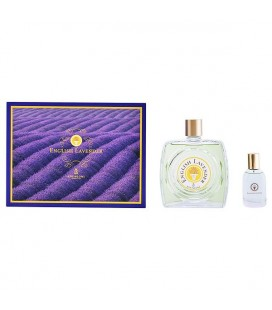Set de Parfum Homme English Lavender Atkinsons (2 pcs)