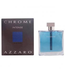 Parfum Homme Chrome Intense Azzaro EDT